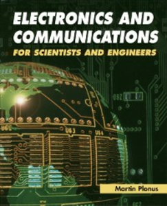 Ebook in inglese Electronics and Communications for Scientists and Engineers Plonus, Martin
