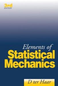 Ebook in inglese Elements of Statistical Mechanics Haar, D. ter