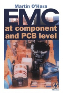 Ebook in inglese EMC at Component and PCB Level 'Hara, Martin O