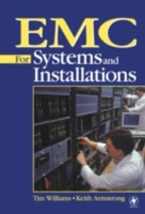 Ebook in inglese EMC for Systems and Installations Armstrong, Keith , Williams, Tim