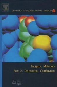 Ebook in inglese Energetic Materials