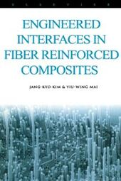Engineered Interfaces in Fiber Reinforced Composites