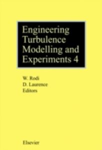 Foto Cover di Engineering Turbulence Modelling and Experiments - 4, Ebook inglese di D. Laurence,W. Rodi, edito da Elsevier Science