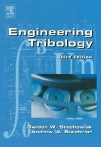 Ebook in inglese Engineering Tribology Batchelor, Andrew W , Stachowiak, Gwidon