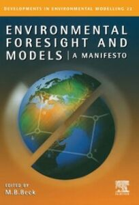 Ebook in inglese Environmental Foresight and Models