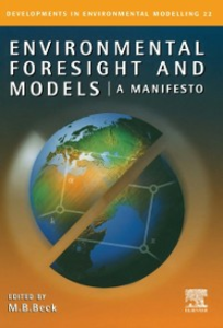Ebook in inglese Environmental Foresight and Models -, -