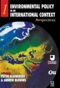 Ebook in inglese Environmental Policy in an International Context