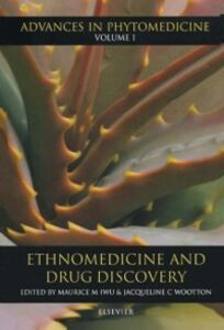 Ebook in inglese Ethnomedicine and Drug Discovery