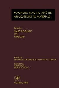 Foto Cover di Magnetic Imaging and Its Applications to Materials, Ebook inglese di  edito da Elsevier Science