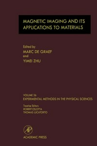 Ebook in inglese Magnetic Imaging and Its Applications to Materials -, -