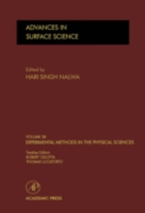 Ebook in inglese Advances in Surface Science -, -