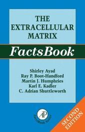 Extracellular Matrix Factsbook