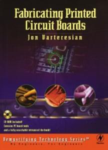 Ebook in inglese Fabricating Printed Circuit Boards Varteresian, Jon