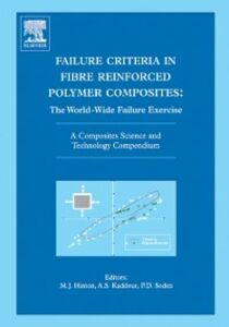 Ebook in inglese Failure Criteria in Fibre-Reinforced-Polymer Composites Hinton, M. , Kaddour, Abdul-Salam , Soden, P D