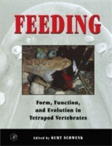 Foto Cover di Feeding, Ebook inglese di  edito da Elsevier Science