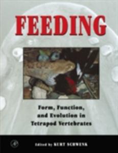 Ebook in inglese Feeding -, -