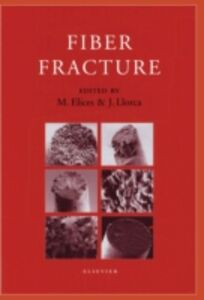 Ebook in inglese Fiber Fracture Elices, M. , Llorca, J.