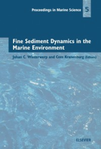 Ebook in inglese FINE SEDIMENT DYNAMICS IN THE MARINE ENVIRONMENT -, -