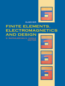 Ebook in inglese Finite Elements, Electromagnetics and Design -, -