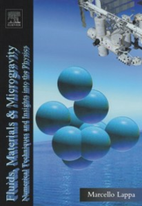 Ebook in inglese Fluids, Materials and Microgravity: Lappa, Marcello