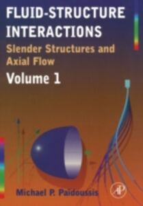 Foto Cover di Fluid-Structure Interactions, Ebook inglese di Michael P. Paidoussis, edito da Elsevier Science