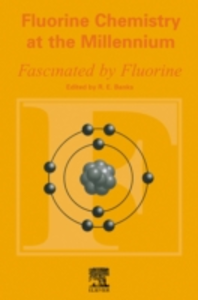Ebook in inglese Fluorine Chemistry at the Millennium -, -