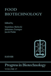 Ebook in inglese Food Biotechnology -, -