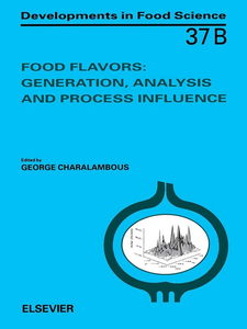 Ebook in inglese Food Flavors -, -
