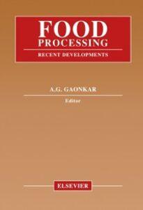 Ebook in inglese Food Processing -, -