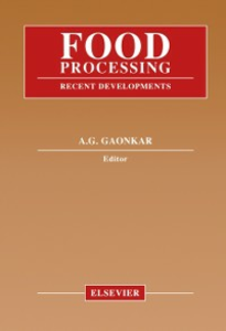 Ebook in inglese Food Processing -, -