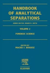 Ebook in inglese Forensic Science