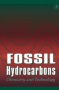 Ebook in inglese Fossil Hydrocarbons Berkowitz, Norbert