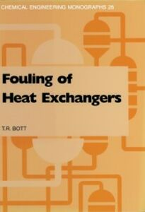 Foto Cover di Fouling of Heat Exchangers, Ebook inglese di T.R. Bott, edito da Elsevier Science