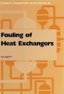 Ebook in inglese Fouling of Heat Exchangers Bott, T.R.