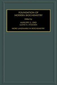 Foto Cover di More Landmarks in Biochemistry, Ebook inglese di  edito da Elsevier Science