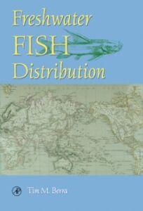 Ebook in inglese Freshwater Fish Distribution Berra, Tim M.