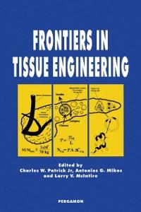 Ebook in inglese Frontiers in Tissue Engineering -, -