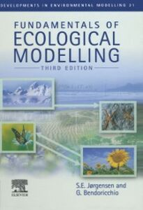 Ebook in inglese Fundamentals of Ecological Modelling Jorgensen, S.E.