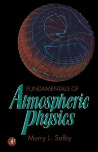 Ebook in inglese Fundamentals of Atmospheric Physics Salby, Murry L.