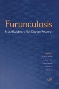 Ebook in inglese Furunculosis -, -