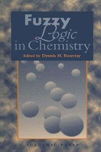 Ebook in inglese Fuzzy Logic in Chemistry Rouvray, Dennis H.