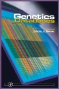 Ebook in inglese Genetic Databases