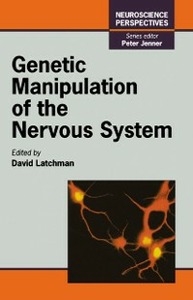 Ebook in inglese Genetic Manipulation of the Nervous System -, -