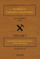 Geochemical Remote Sensing of the Sub-Surface