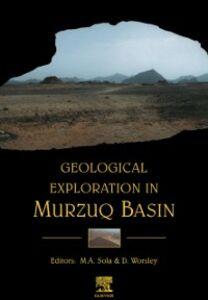 Ebook in inglese Geological Exploration in Murzuq Basin Worsley, D.