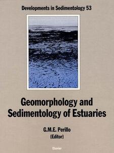 Foto Cover di Geomorphology and Sedimentology of Estuaries, Ebook inglese di Gerardo M.E. Perillo, edito da Elsevier Science