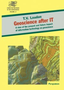 Ebook in inglese Geoscience After IT Loudon, T.V.
