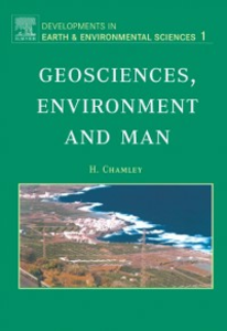 Ebook in inglese Geosciences, Environment and Man -, -