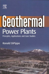 Ebook in inglese Geothermal Power Plants DiPippo, Ronald