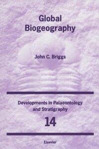 Ebook in inglese Global Biogeography Briggs, J.C.